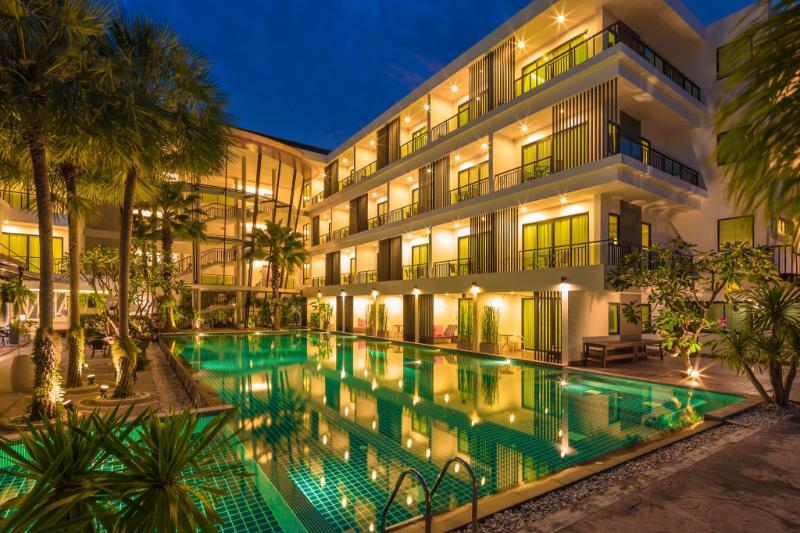 The Pago Design Hotel