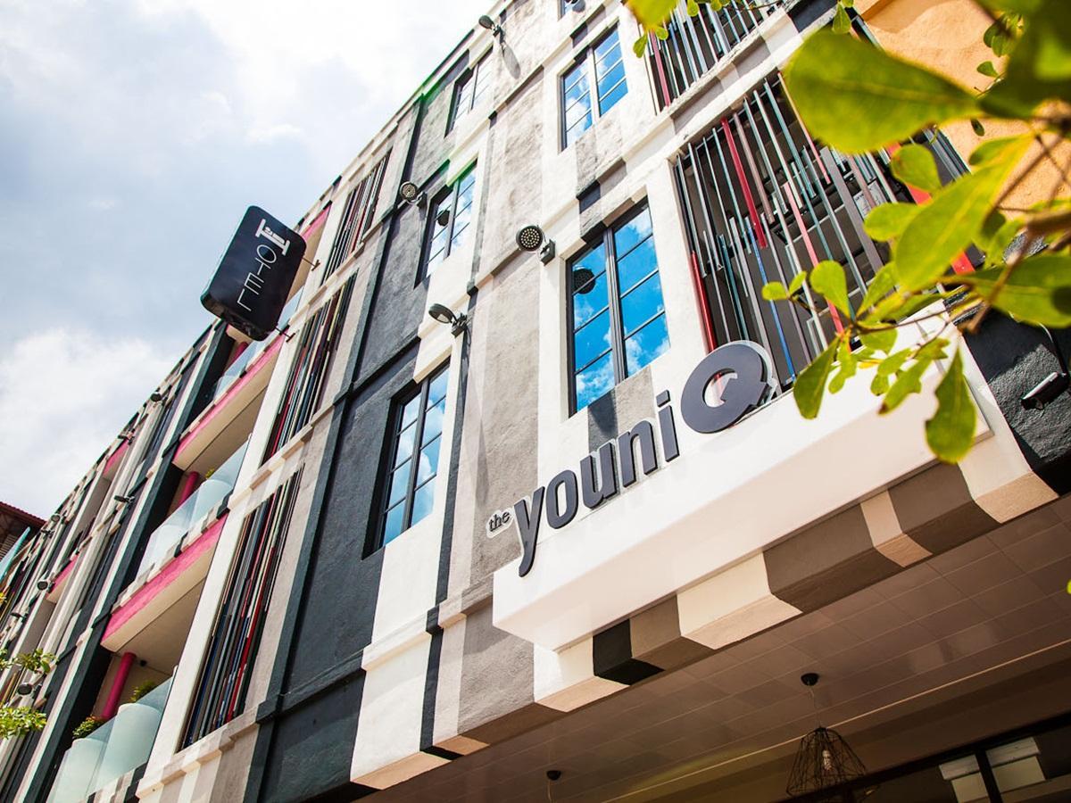 The YouniQ Hotel KLIA/KLIA2,Sepang
