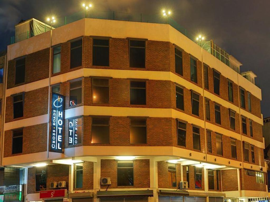 Best Price On Crossroads Hotel In Kuala Lumpur Reviews