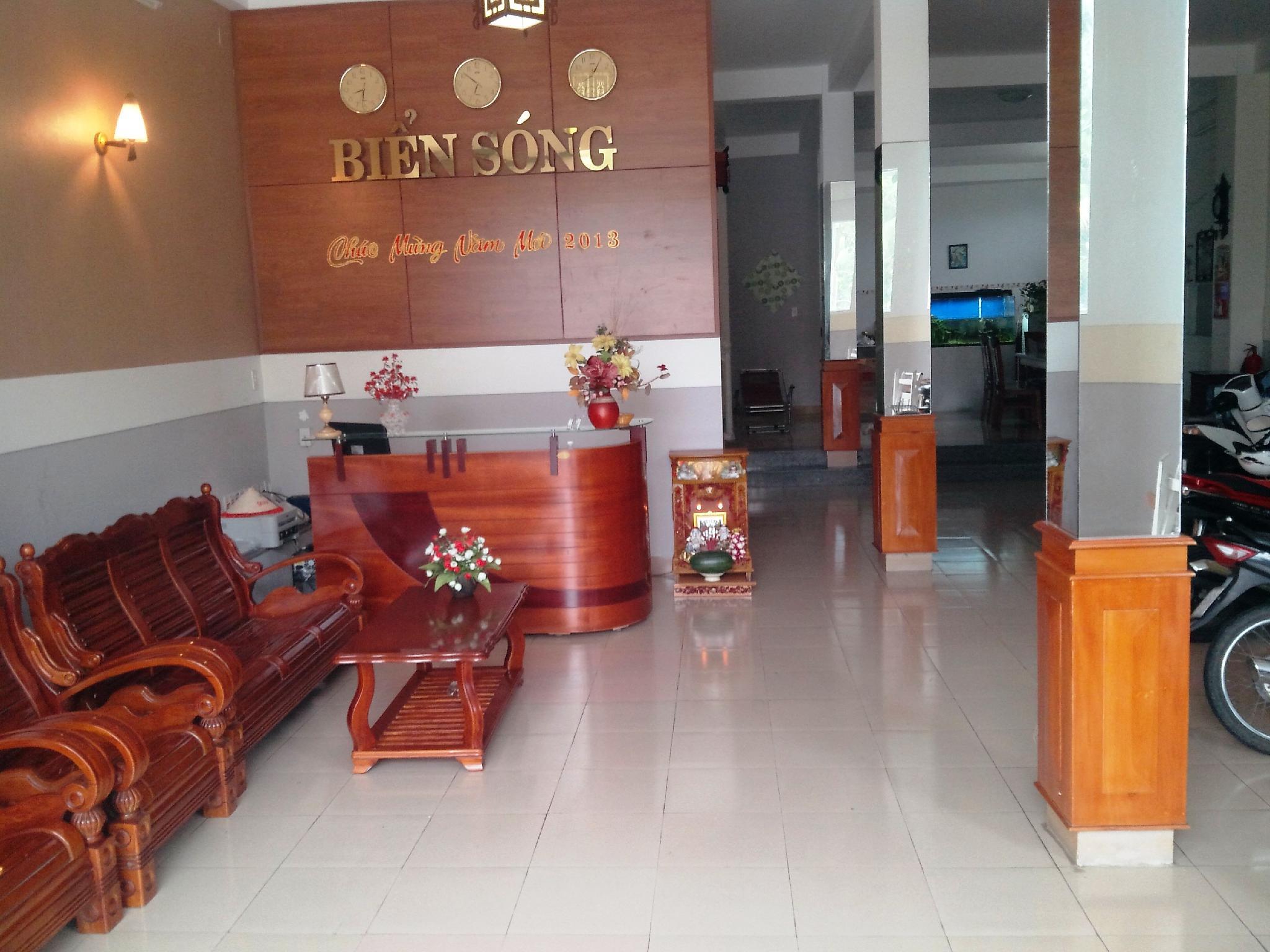 Khách Sạn Biển Sóng Đà Nẵng