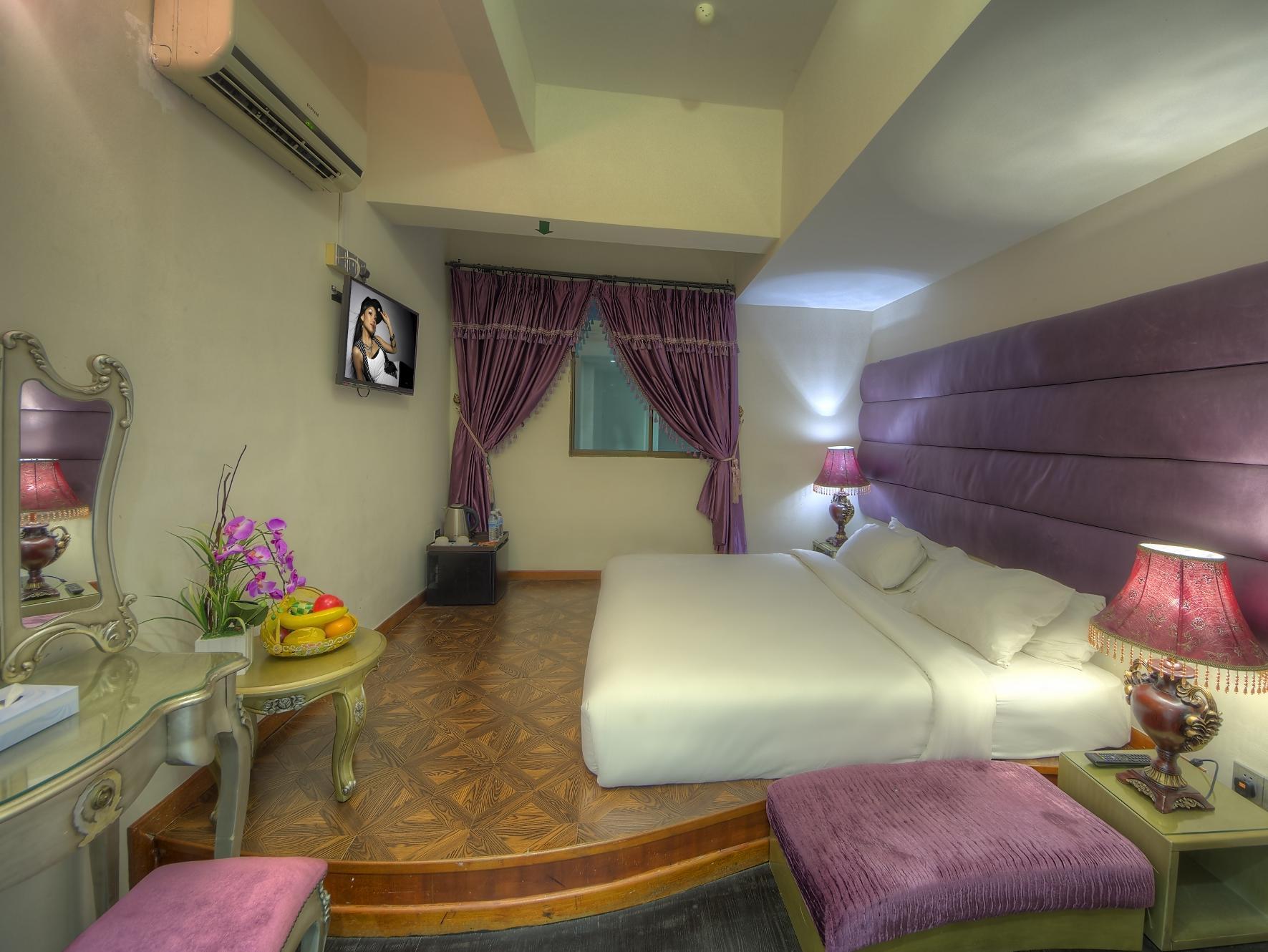 Arenaa Batik Boutique Hotel, Kuantan