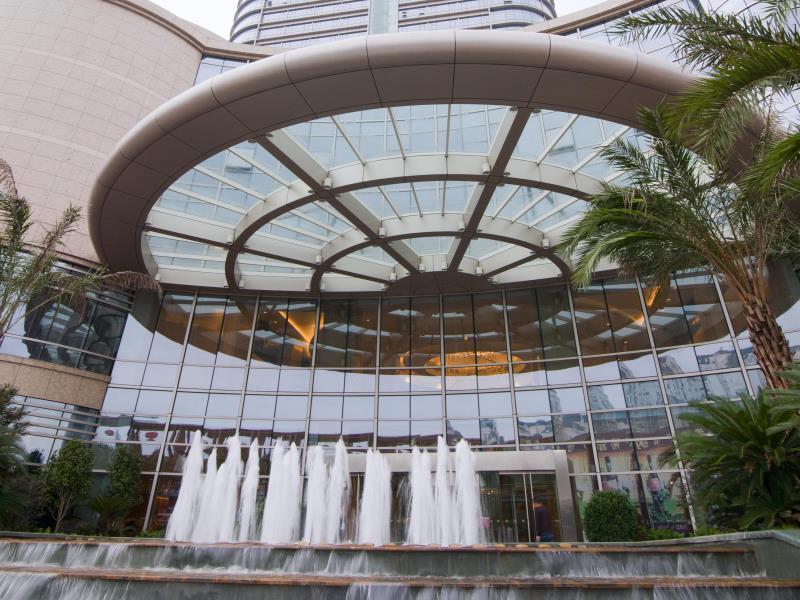 Taizhou Huangyan Yaoda Hotel, Taizhou