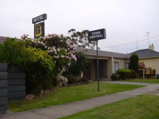 Town Central Motel Bairnsdale