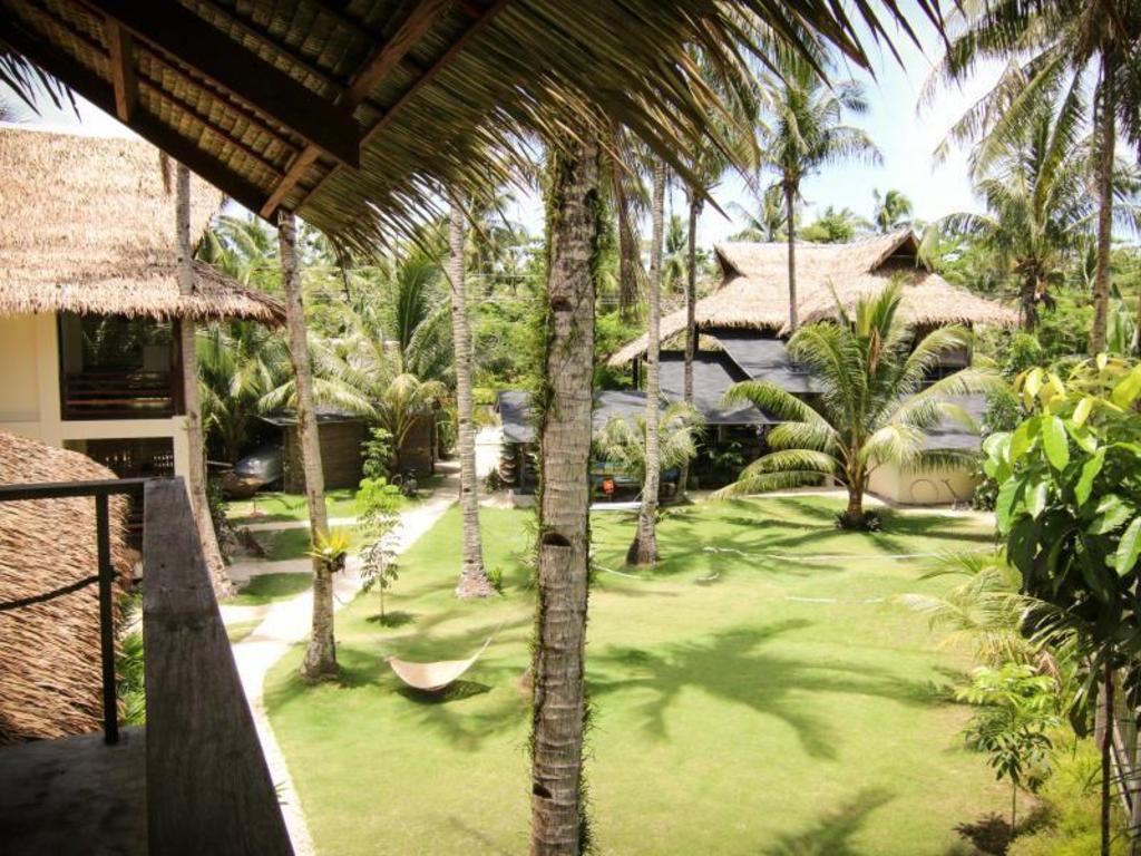 Buddha Resort (General Luna)
