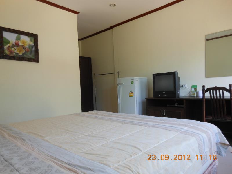 Rendezvous Resort Pattaya, Bang Lamung