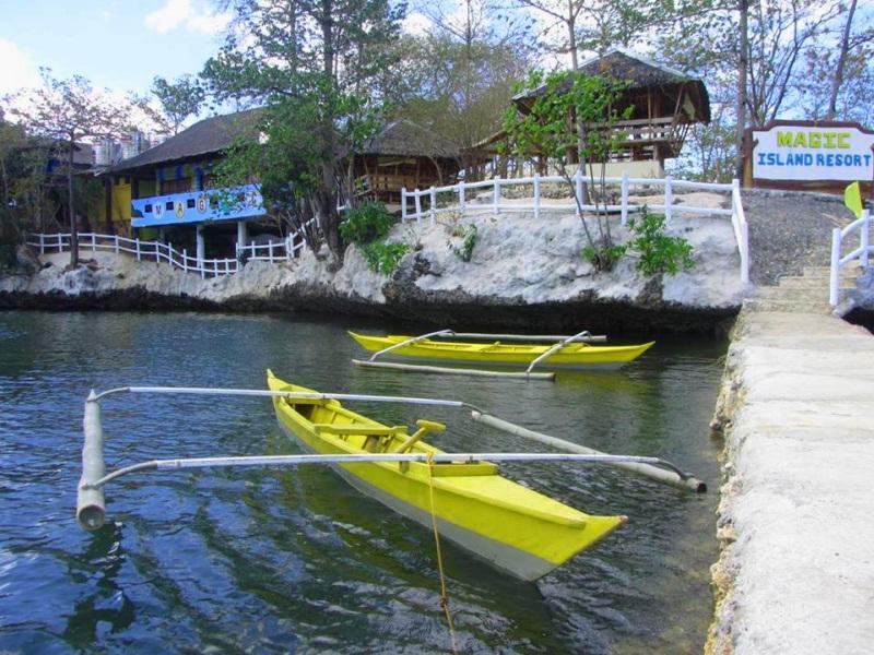 Magic Island Resort 1, Nueva Valencia