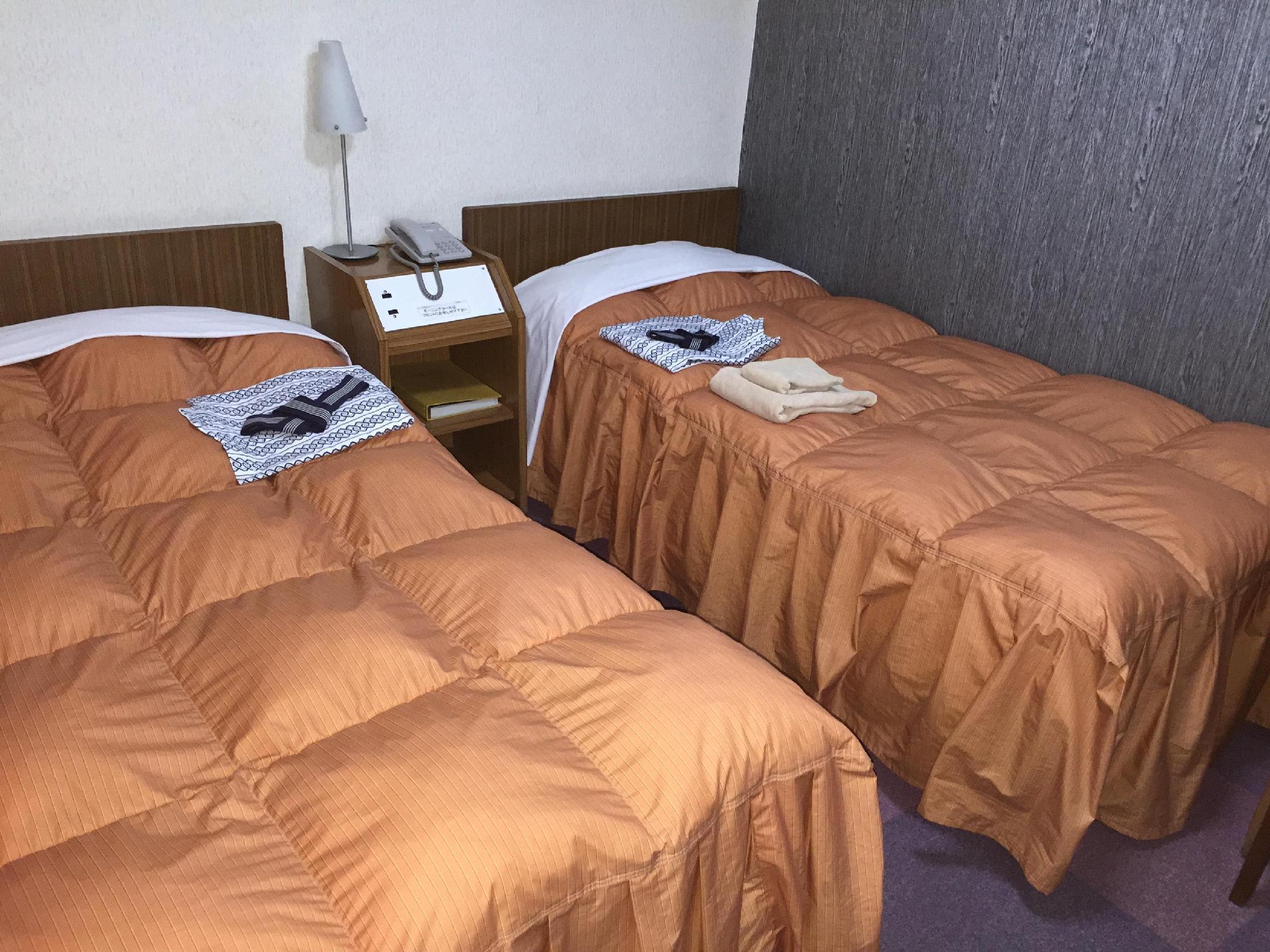 Ascot Hotel, Kumamoto