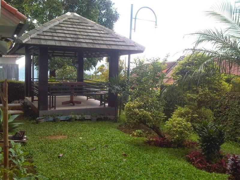 Bumi Ciherang Hotel, Cianjur