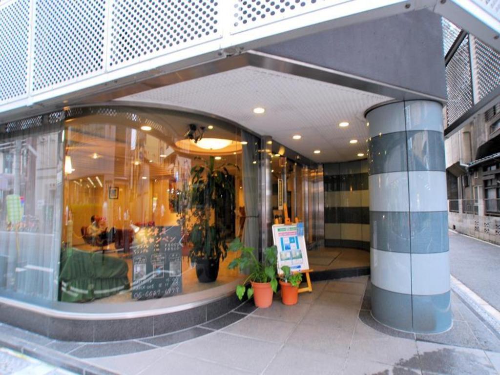 [飯店推薦]大阪難波Le Botejour飯店