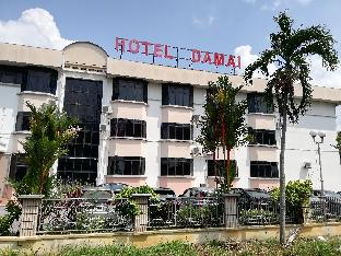 Hotel Damai, Kerian