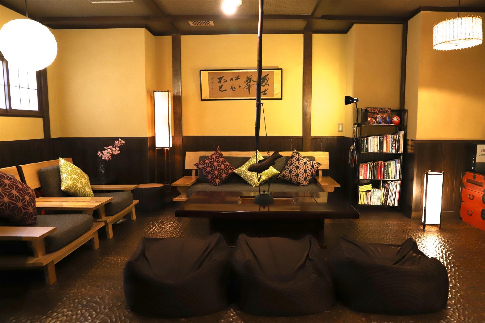 K's House Takayama - Quality Hostel, Takayama