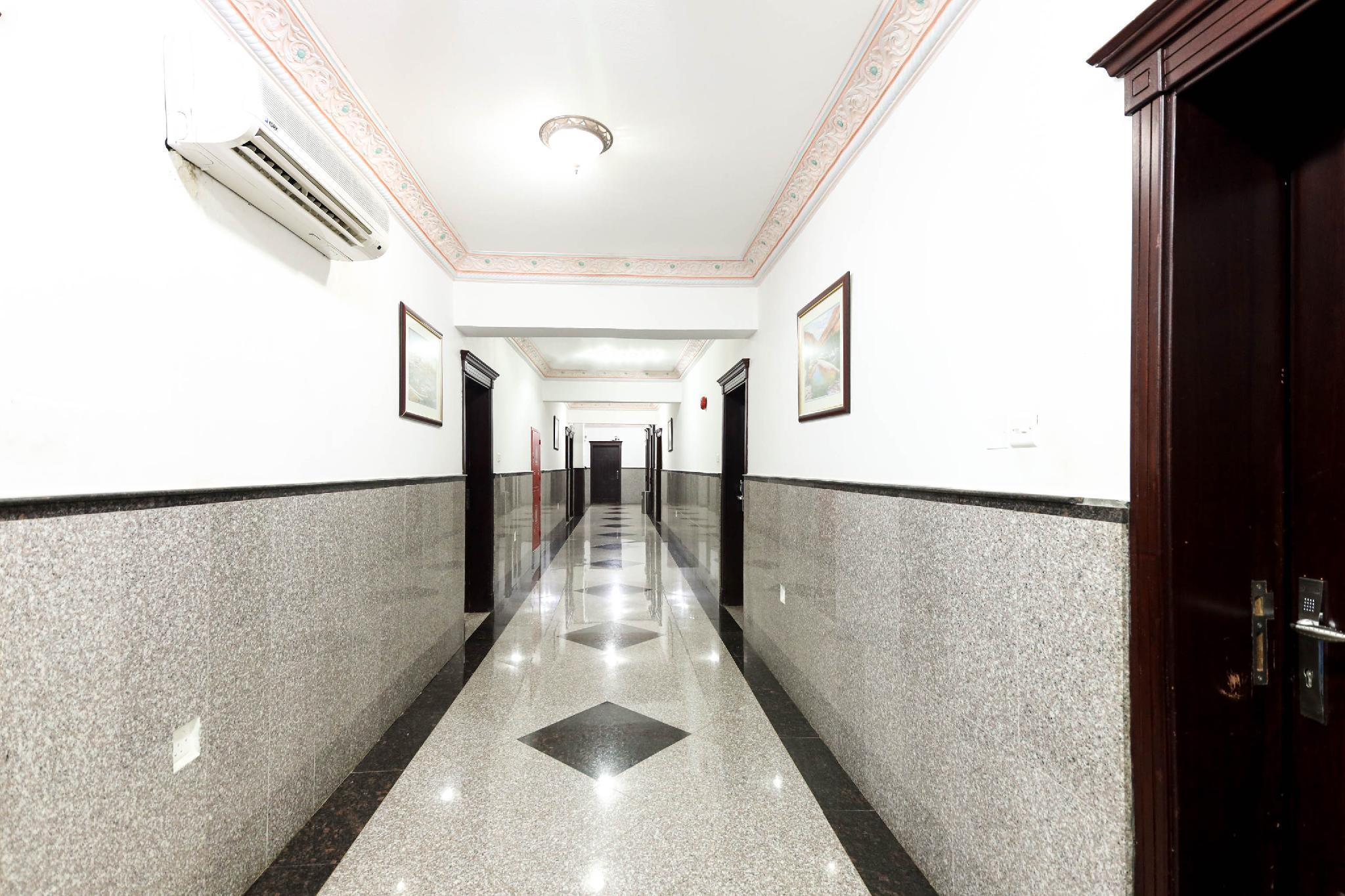 Manam Sohar Hotel Apartments, Sohar