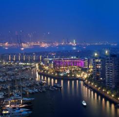 W Singapour - Sentosa Cove (certifié SG Clean)