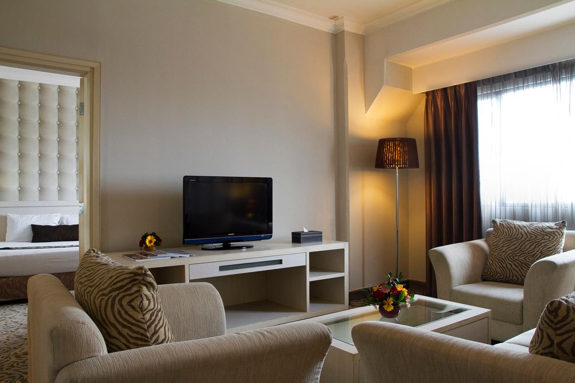 Verwood Hotel and Service Residence (Formerly Somerset Surabaya and Serviced Residence)