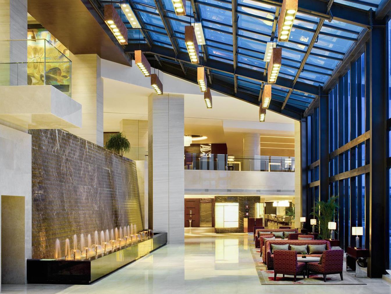 Sheraton Yantai Golden Beach Resort, Yantai