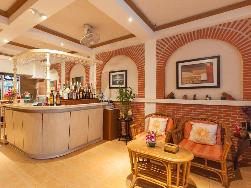 karon sunshine guesthouse