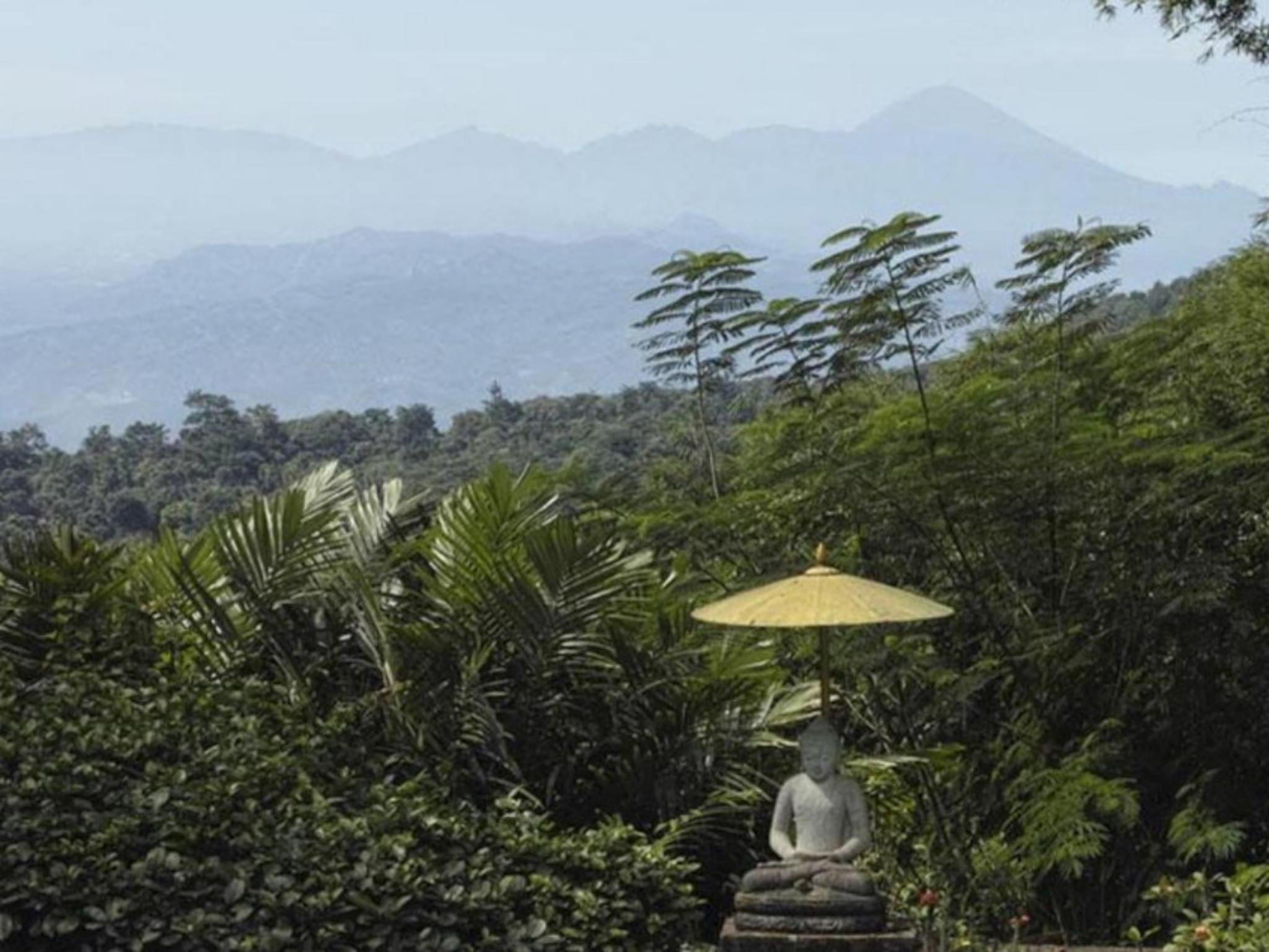 Kaliandra Sejati Eco Resort, Pasuruan