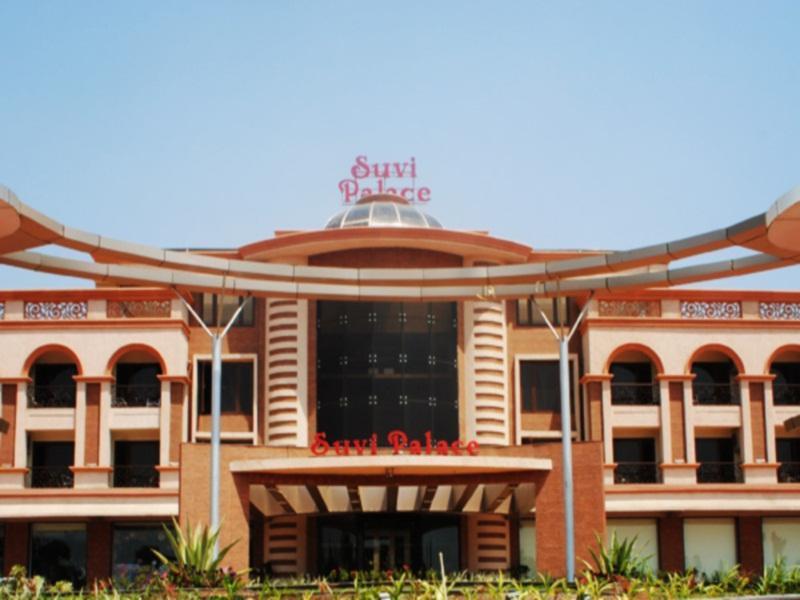 Suvi Palace, Palghar