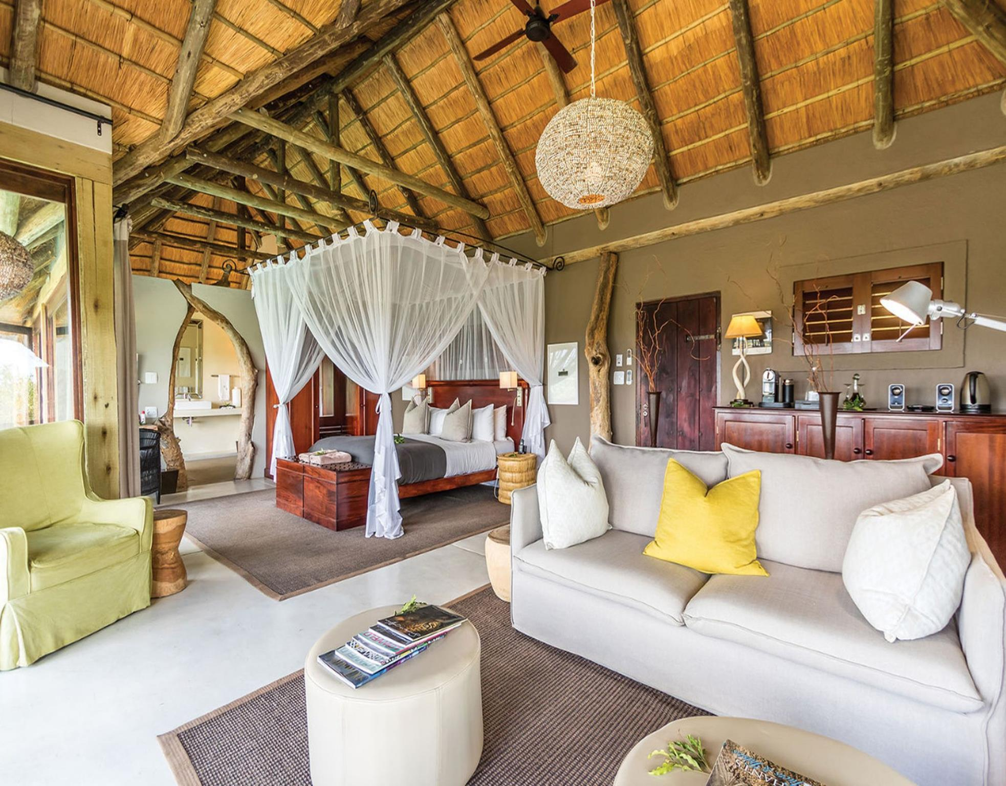 Leopard Hills Private Game Reserve, Ehlanzeni