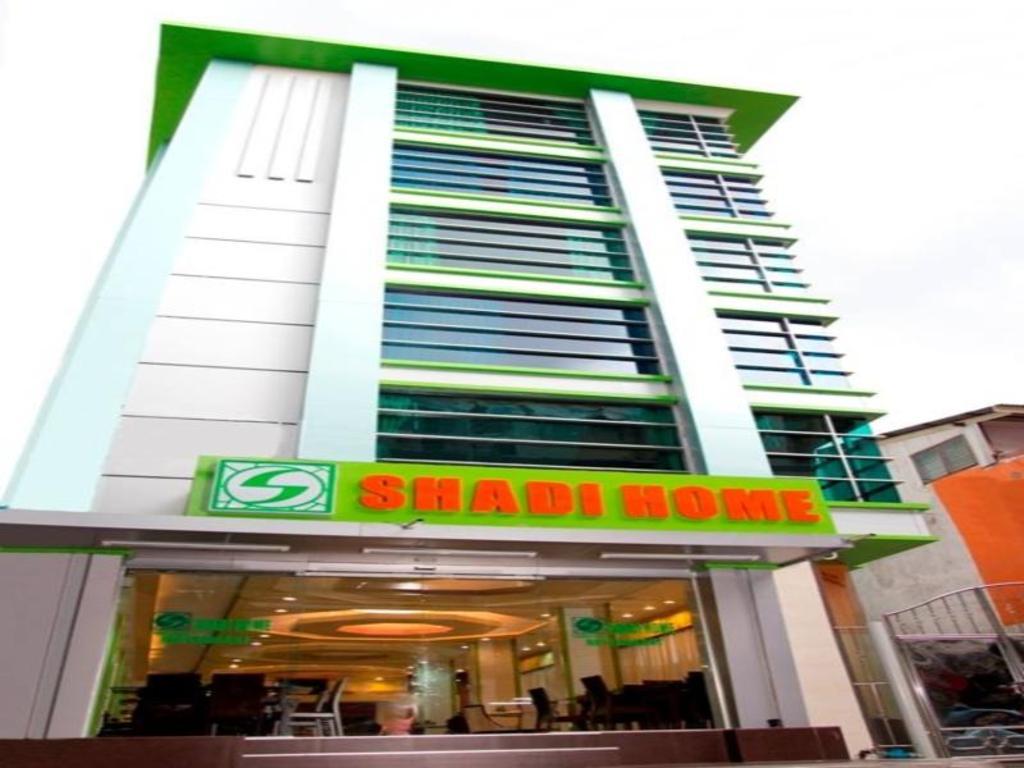 シャディ ホーム バンコク(Shadi Home Bangkok)