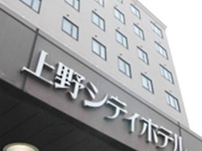 Iga Ueno City Hotel, Iga