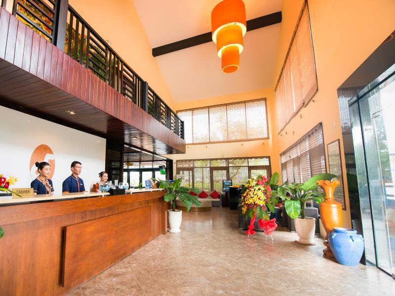 Khách sạn Famiana Phú Quốc