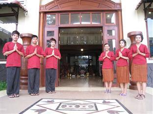 SN Hotel, Ban Lung