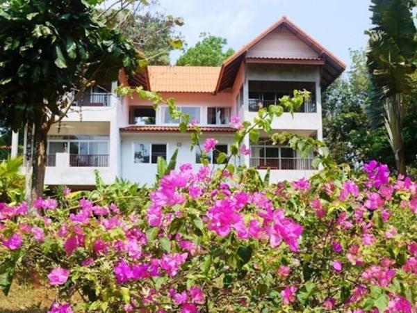 Baan Thai Island Koh Mak Koh Mak