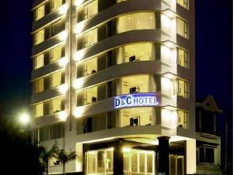 D&C Hotel Danang