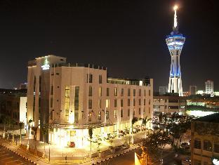Fuller Hotel Alor Setar, Kota Setar