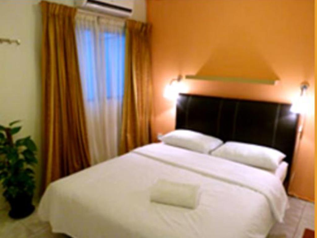 Orange Pekoe Guesthouse, Kuala Lumpur