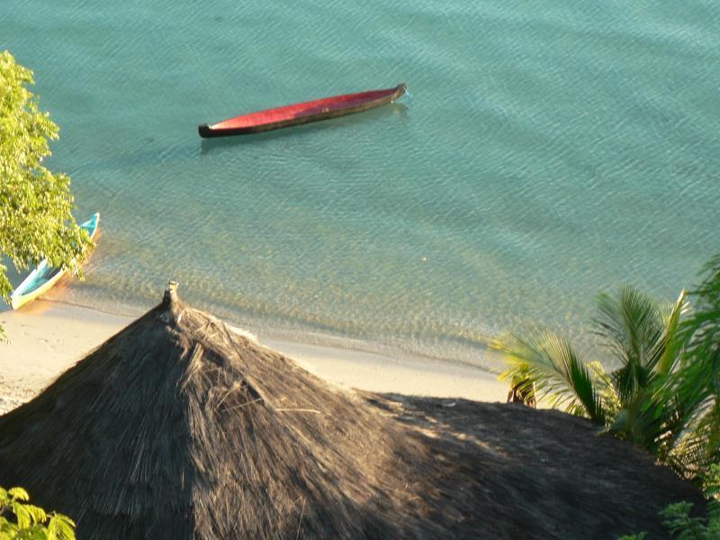 Waecicu Eden Beach Hotel, Manggarai Barat