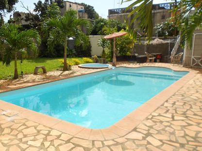 Euro Vacances Hotel,