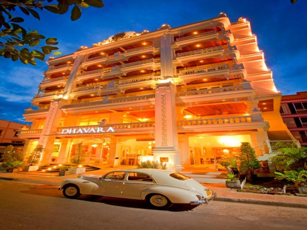 Best price on dhavara boutique hotel in vientiane reviews for Best boutique hotels in la