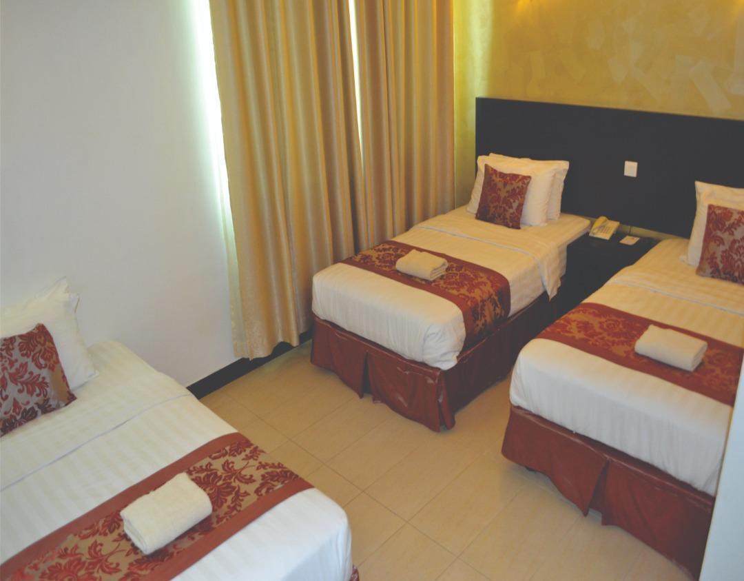 My Inn Hotel, Lahad Datu