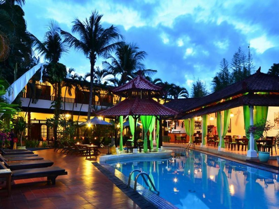 Book sarinande hotel bali indonesia for Bali indonesia hotel booking