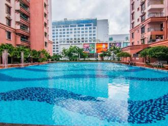Marina Travellers Suite @ Marina Court Resort Condo