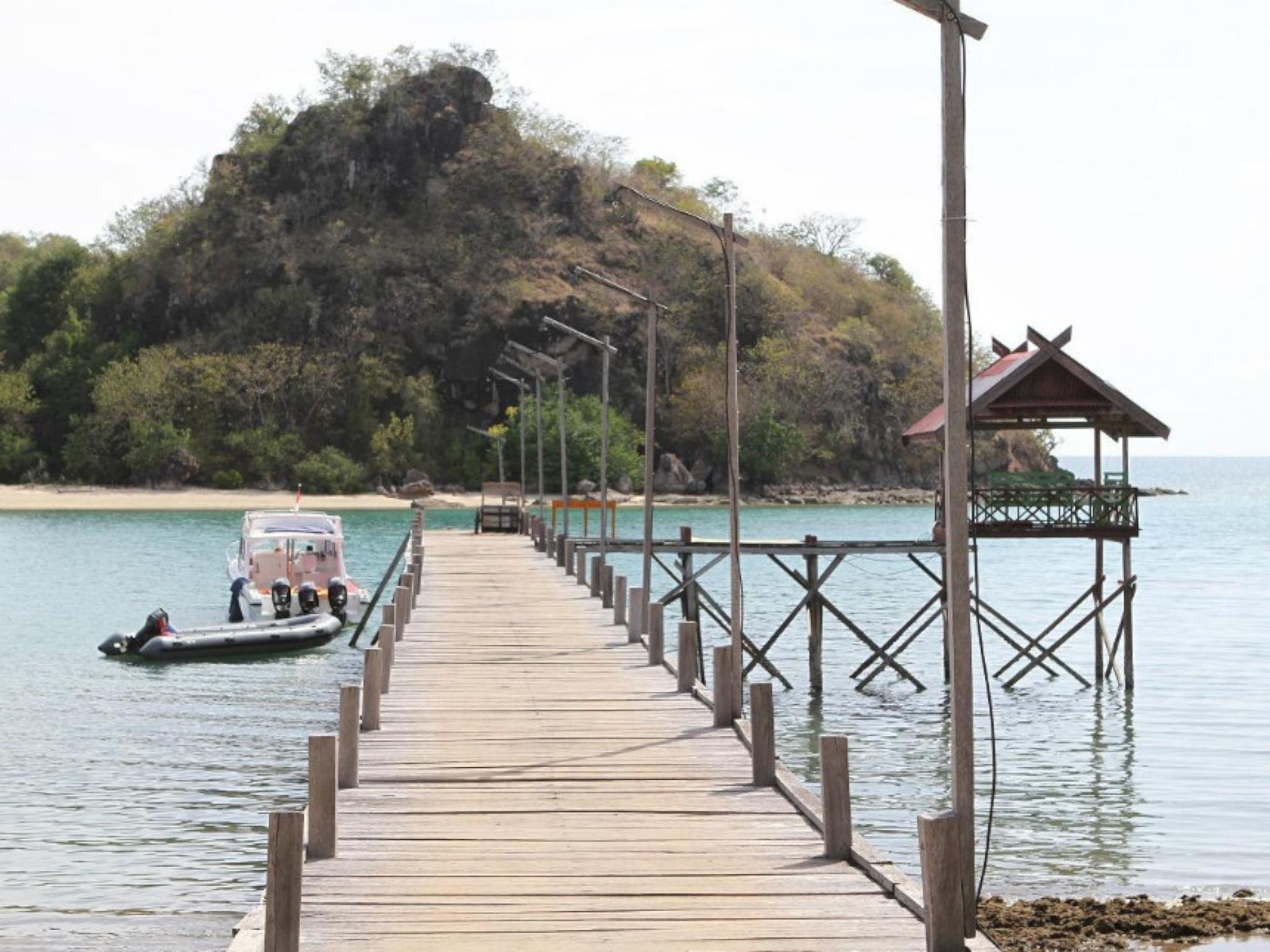 Waecicu Beach Inn, Manggarai Barat
