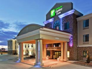 Holiday Inn Express Hotel & Suites Hobbs