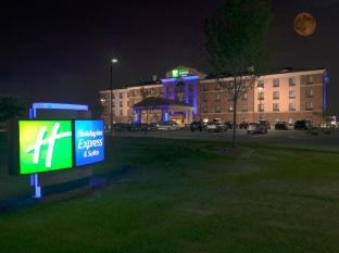 Holiday Inn Express and Suites Detroit North-Troy