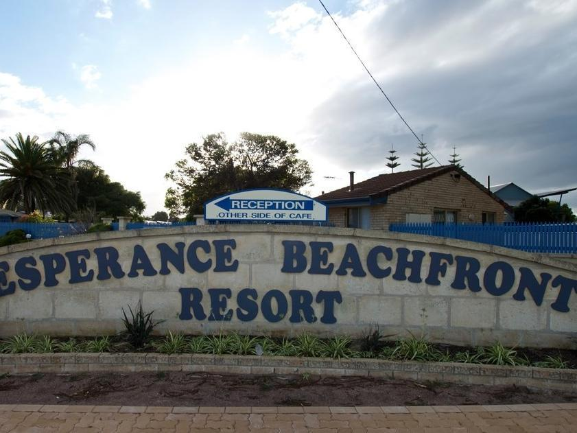 Esperance Beachfront Resort, Esperance