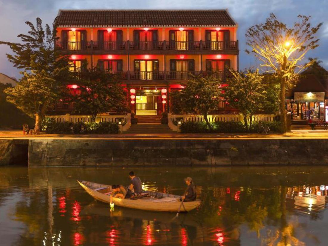 Best price on little hoi an boutique hotel spa in hoi an for Little boutique hotels