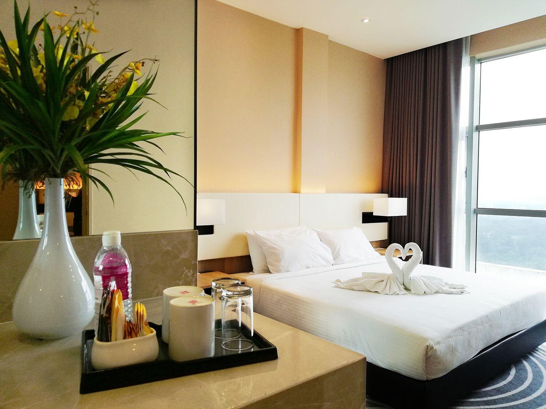 Regalia Suites Kuala Lumpur