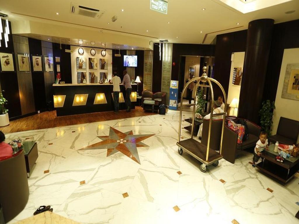 Best price on panorama grand seashell hotel in dubai reviews for Dubai hotel reviews