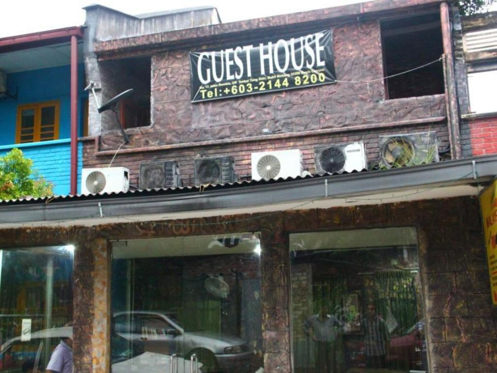 Best Price On Malaysia Guest House In Kuala Lumpur Reviews