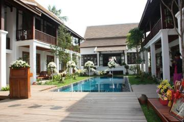 Best Hotels in Luang Prabang, Laos: Cheap & Luxury Accommodations