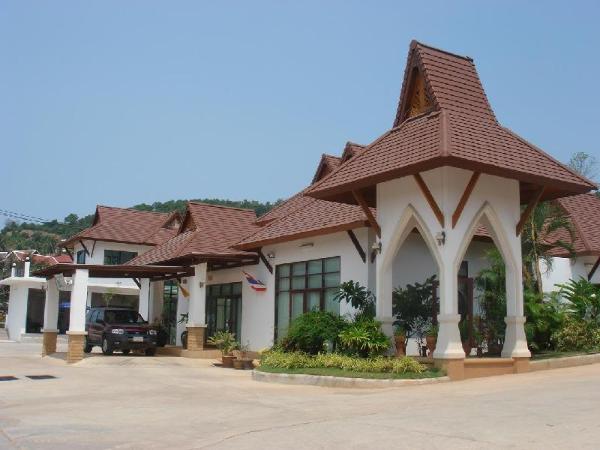 Samui Home & Resort Koh Samui