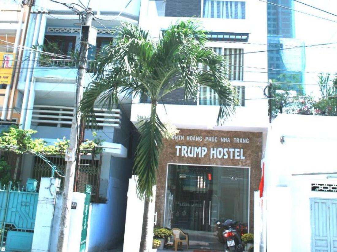Kết quả hình ảnh cho trump hotel nha trang