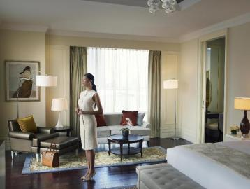 Best Hotels in Manila : Marco Polo Ortigas