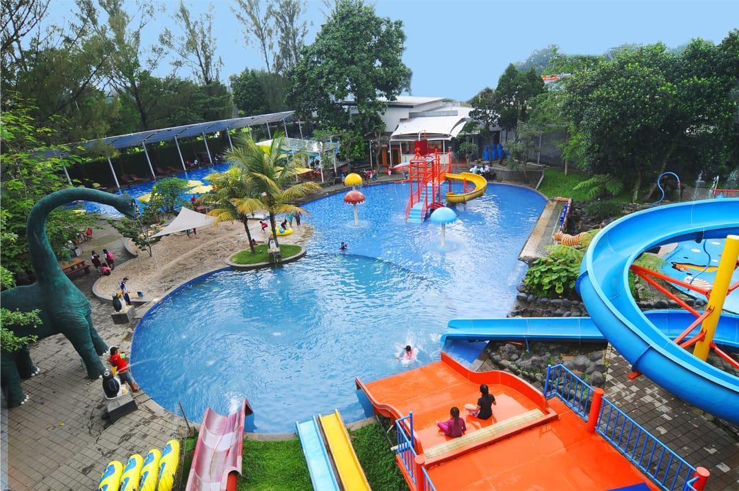 Oasis Siliwangi Sport Bandung